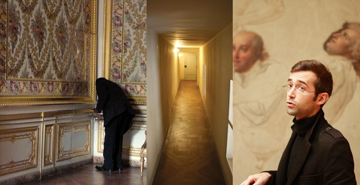 Nicolas B. Jacquet Versailles