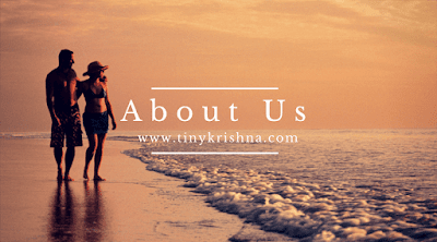 About Us- TinyKrishna