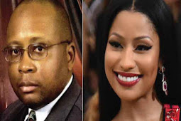 Pastor Under Fire For Allegedly Saying He Wants To Eat Nicki Minaj's Booty On Instagram
