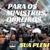 ORAÇÃO PARA OS MINISTROS, OBREIROS(AS)  TODOS OS MEMBROS DA IPDA, Dia 6, O ANO DA SUA PLENITUDE