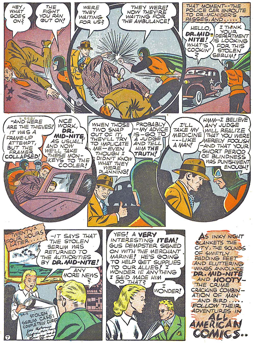 Read online All-American Comics (1939) comic -  Issue #49 - 42