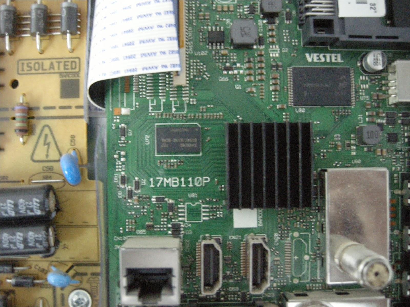 flash eprom-electronic