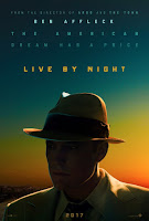 Live by Night (2016) Poster
