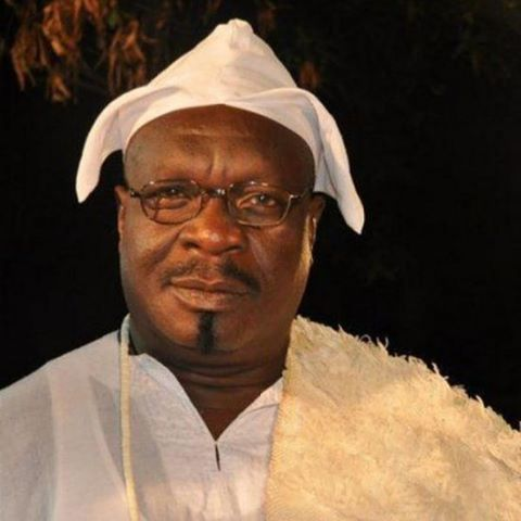 BREAKING: Actor Olumide Bakare is Dead