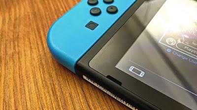 La pantalla del Switch se raya al meterlo al dock, aquí como solucionarlo