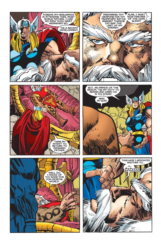 Thor (1998) Issue #26 #27 - English 7