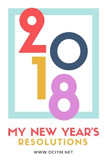Resolusi 2018: Hidup lebih Sehat dan Hasil Foto Makin Memikat