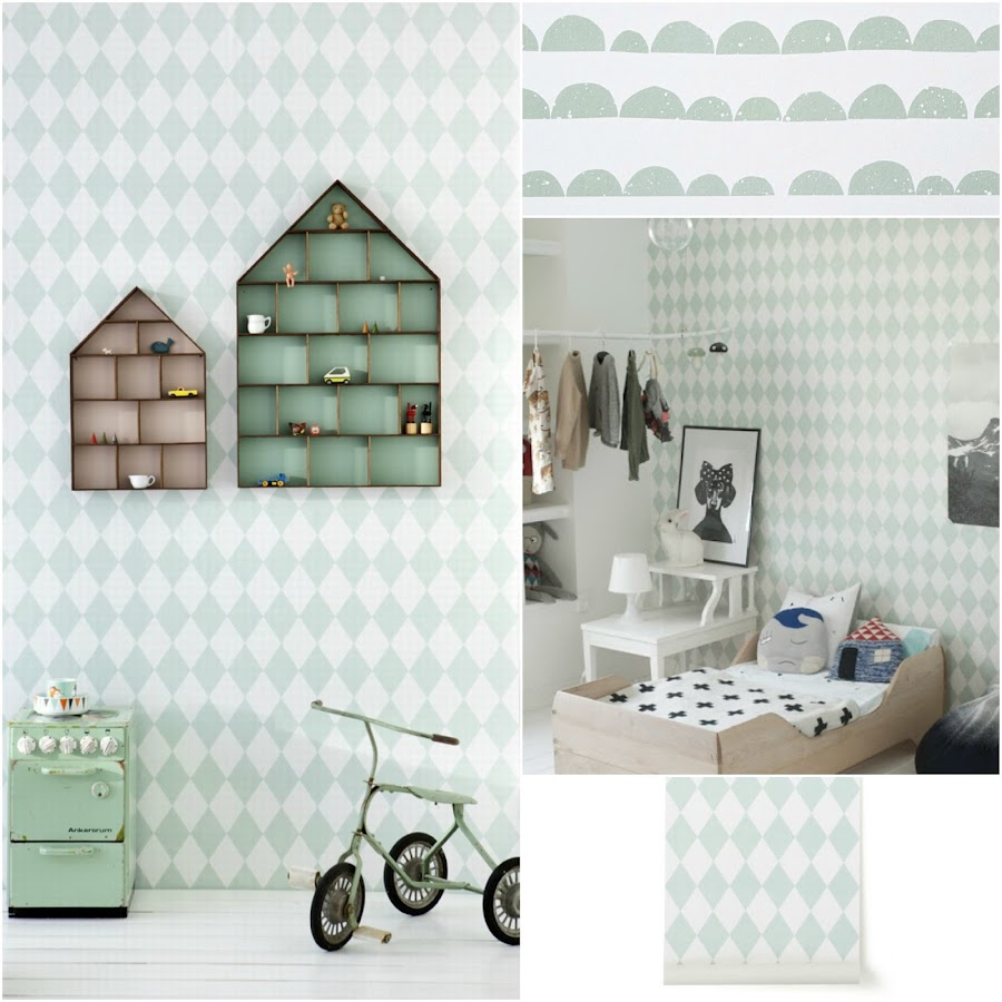 http://www.mylittlebrunch.com/2014/05/decopedia-decoracion-para-peques.html #kidsroom #decoracióninfantil