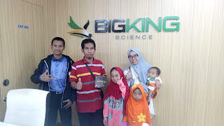 Brainking Plus 08123018900