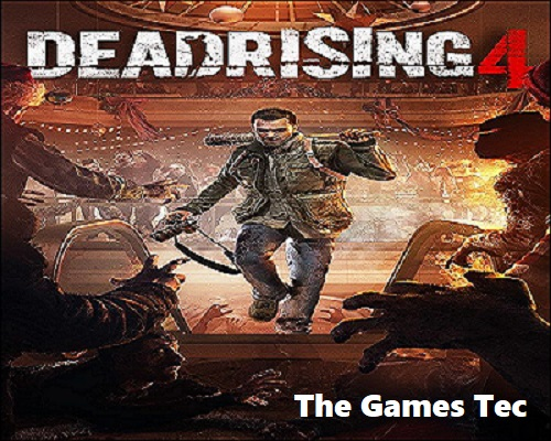 Dead Rising 4 PC Game Download