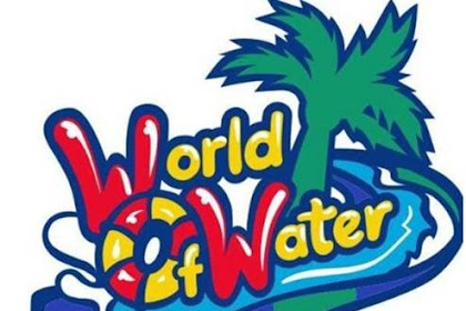 Lowongan World Of Water Pekanbaru Mei 2018
