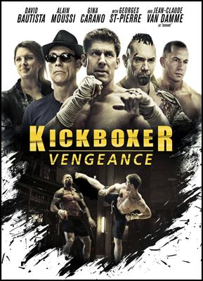 Kickboxer: Vengeance (Legendado)