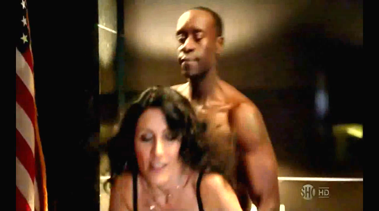 Lisa Edelstein Sex Scene 56