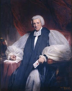 William Howley (1766–1848)