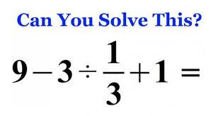 Inilah Soal Matematika Tersulit di Dunia