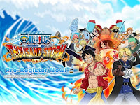 DOWNLOAD ONE PIECE THOUSAND STORM MOD APK