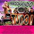 Cd (Mixado) Arrochando Tudo Vol:03 - 2016