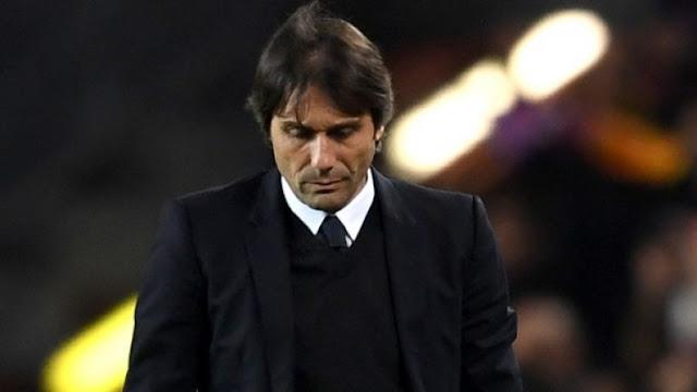Karir Antonio Conte Bersama Chelsea Akan Segera Berakhir