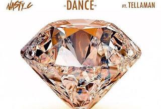 Nasty C Ft. Tellaman - Dance