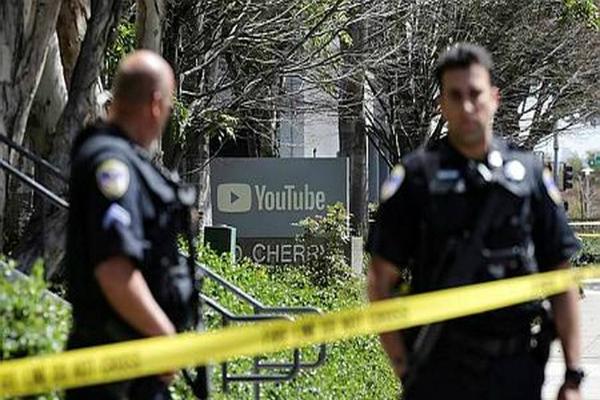حادث مأساوي في مقر يوتيوب ومفاجأة حول هوية الفاعل!