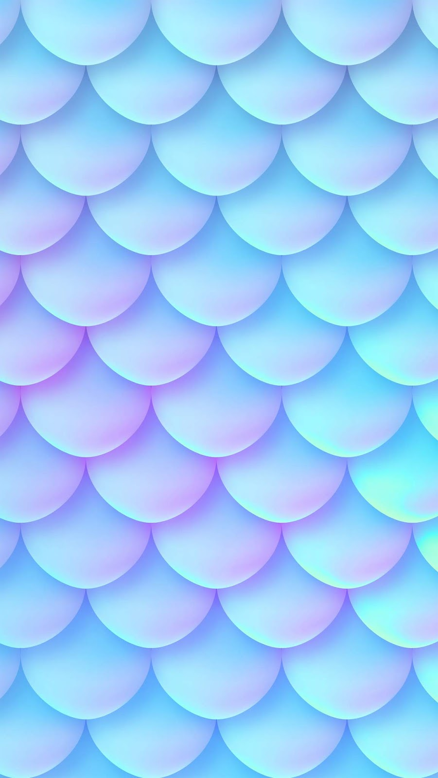 holographic pattern wallpaper vertical in 4K resolution