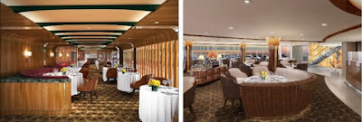 "What's New and Exciting at Seabourn""  Thomas Keller, Mixology & a Champagne Spa Retreat"