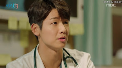 Hospital Ship Episode 34 Subtitle Indonesia