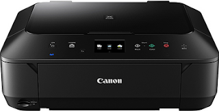 Canon PIXMA MG6600 Drivers Download free