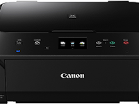 Canon PIXMA MG6600 Drivers Free Download and Review
