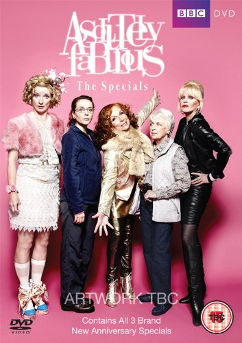 7 Fabulous Hair Magazines You Ve Got To Flip Through Hair: 24/7: Absolutely Fabulous Specials DVD