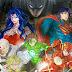 Manga 'Batman y la Liga de la Justicia' finalizará en su cuarto volumen este julio
