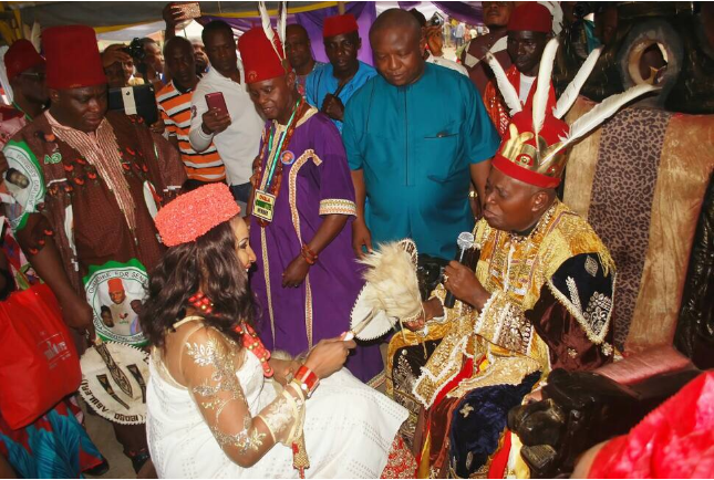 Bianca-Ojukwu-Chieftaincy-title-1