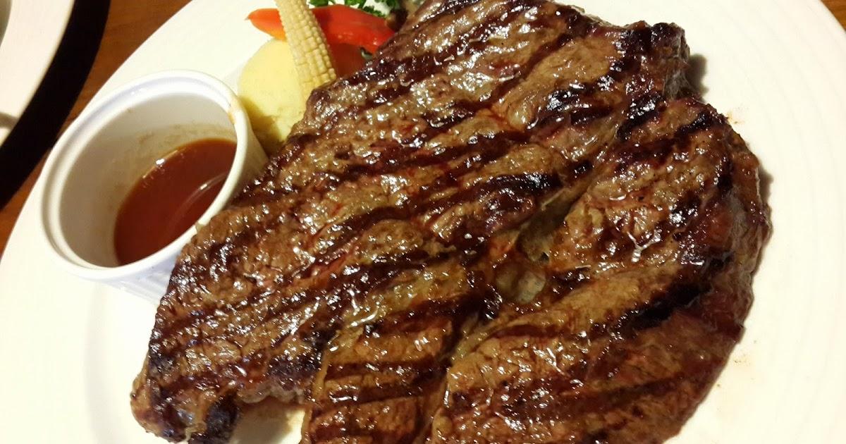喵a現在是人妻: 食肉天堂-長角96德州烤肉 The Long Horn 96 Bar & Grill@三芝