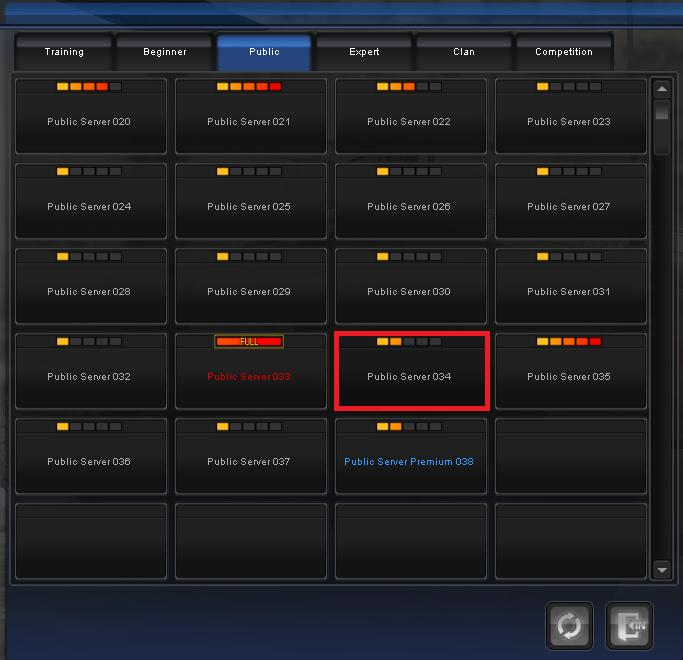 Cara Mencari Server Point Blank yang Jarang Ada Cheater