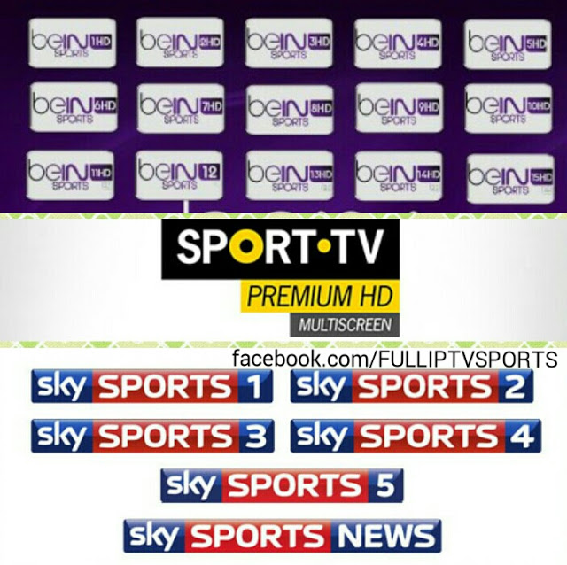 Iptv sport today real madrid manchester city for Sky sports 2 hd live streaming online free