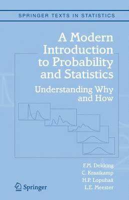 Download A, Modern, Introduction to, Probability and ,Statistics with, manual ,solution ,PDF