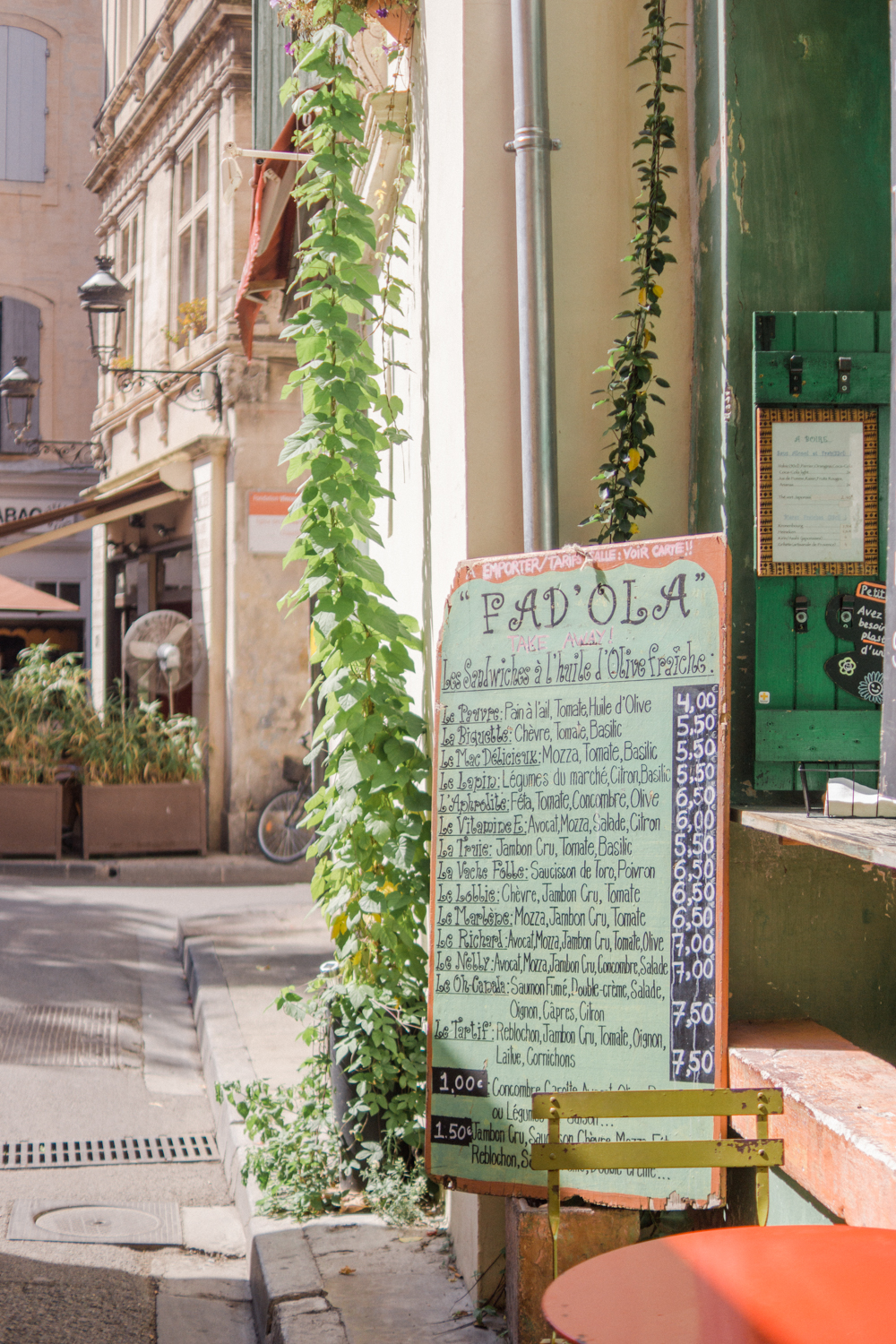 Arles Provence Barely There Beauty A Lifestyle Blog From The