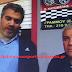 Δηλώσεις του Γιώργου Σιγάλα(προπονητή) και Αρη Δημητρίου(πρόεδρο) της Ελευθερίας Μοσχάτου  μετά την απονομή του κυπέλλου για την κατάκτηση της 1ης θέσης (πρωταθλήτρια)στην ΄β κατηγορία παίδων της ΕΣΚΑΝΑ .
