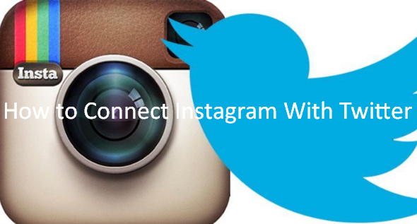 How to Connect Instagram With Twitter