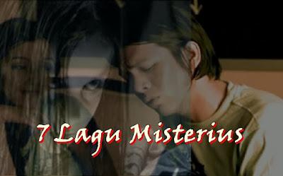 7 Lagu Misterius Indonesia Yang Bikin Merinding