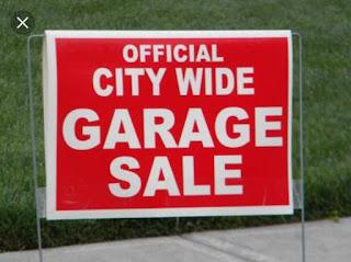 Mid America Live Rich Hill City Wide Garage Sale Is Set. French Closet Doors For Bedrooms. Garage Door Remote Liftmaster. Auto Door Closer. Bi Folding Closet Doors