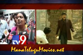 Jeevitha talks about Rajashekar Accident