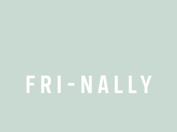 Friday Fun Five