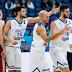 Εθνικη ομάδα Μπασκετ - Ευρωπαϊκό 2017