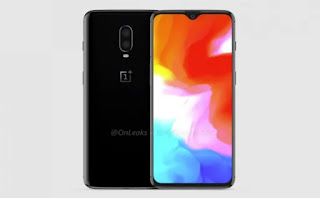 No wireless charging nor waterproof will still be expensive OnePlus 6T!