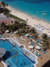 Sweet Escapes Riu Palace Paradise Island