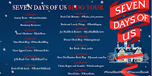 Seven Days of Us Blog Tour