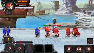 Ninja Alliance Mod Apk v1.2 (Unlimited Money)