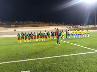 U17 Cameroon National Team
