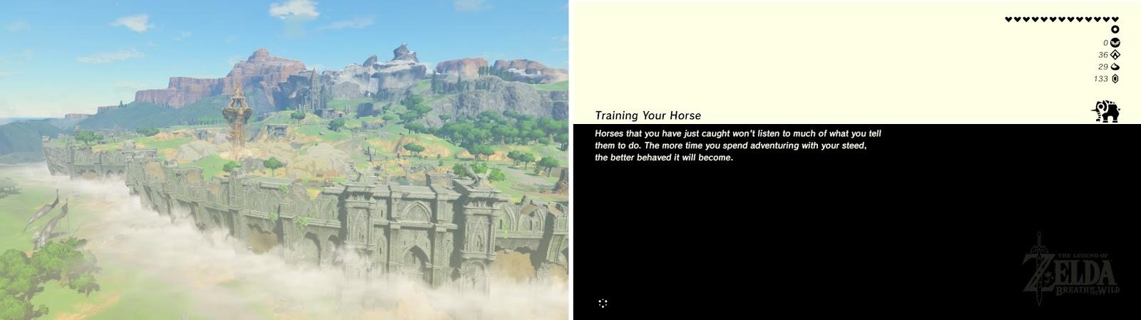 Legend of Zelda Breath of the Wild, Nintendo Switch, Best adventure game